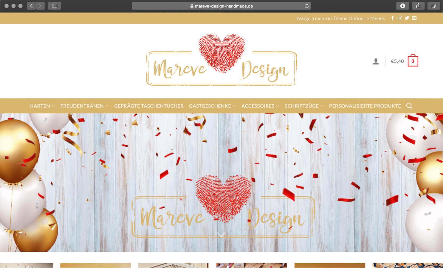 MAREVE DESIGN . CM1K
