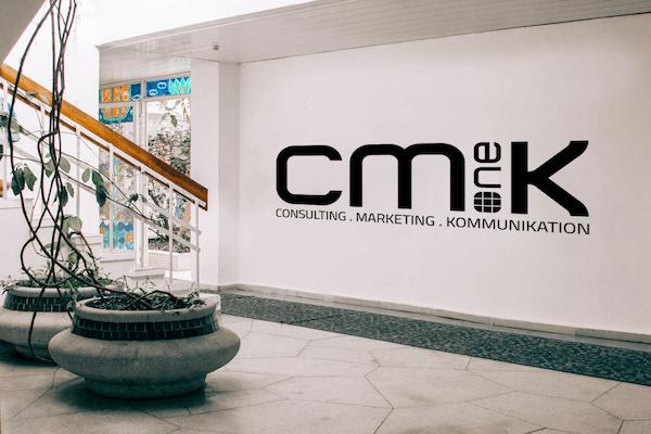 CM1K . Consulting . Marketing . Kommunikation